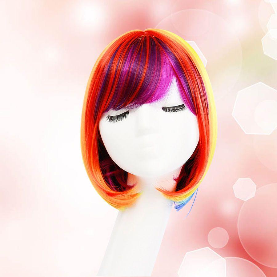 anime cosplay wigs near me