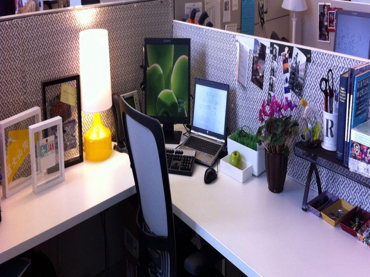 design ideas decor cubicle office cubicle design ideas desk decorating ideas cubicle makeover ideas design - Cubicle Design Ideas