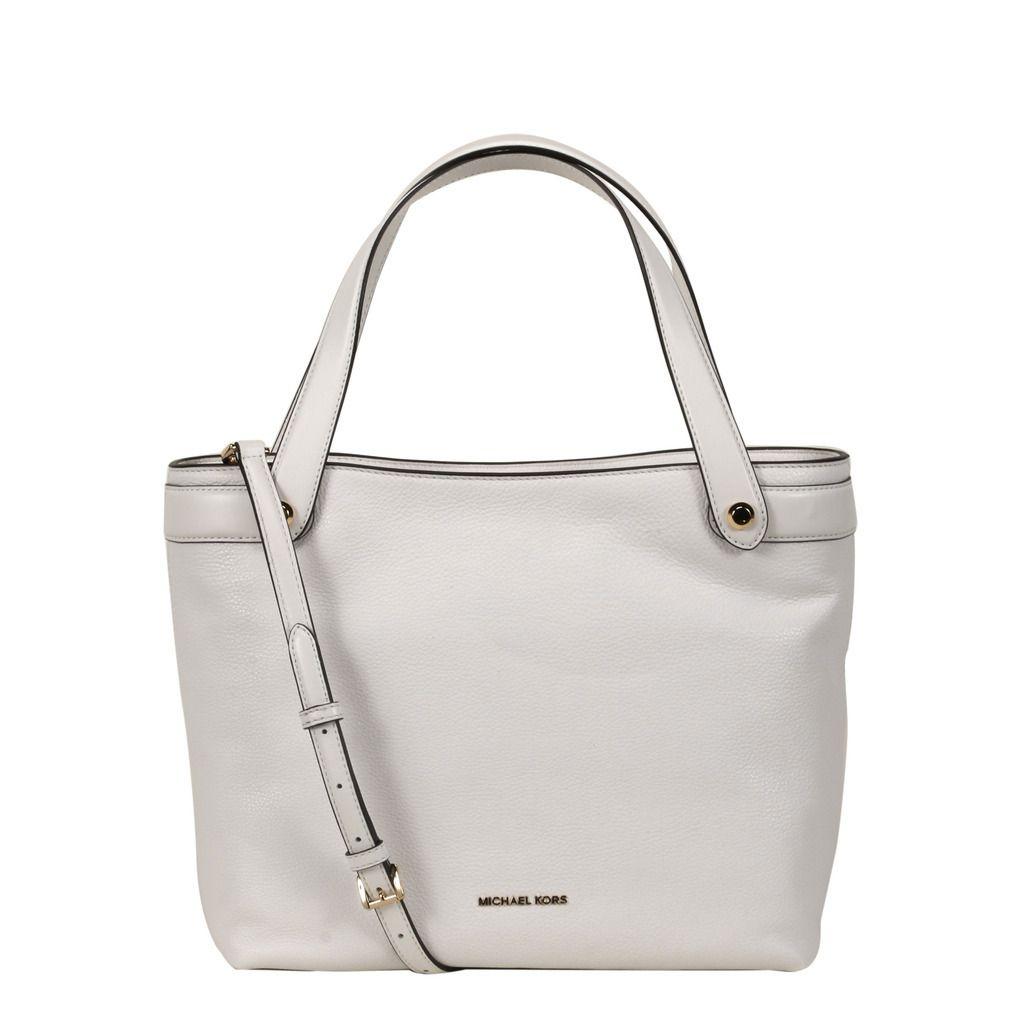 Michael Kors Optic Hyland Convertible Tote Bag