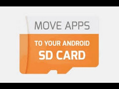 android apps to sd card without root