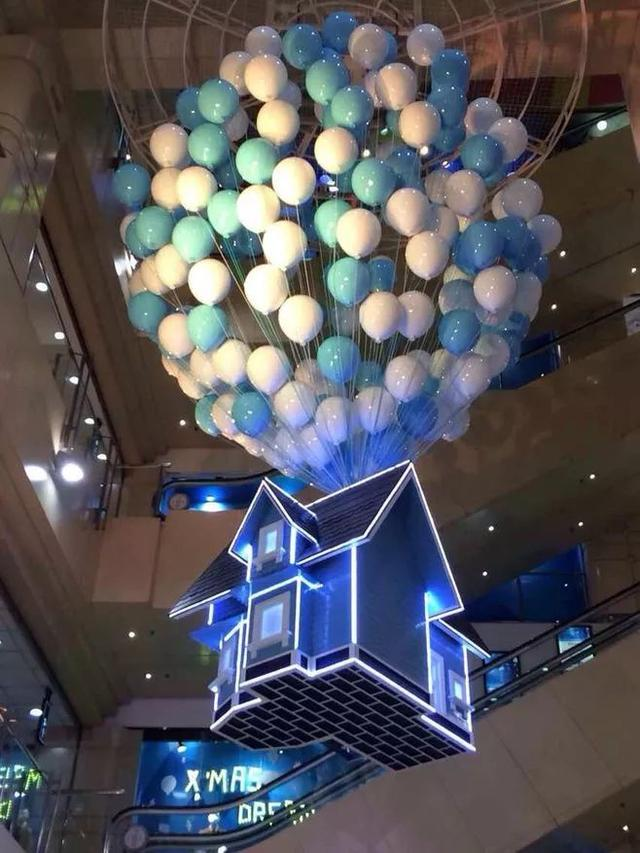 LV全球櫥窗設計師,用櫥窗造一個個精緻的夢 每日頭條 Mall design, Shopping mall