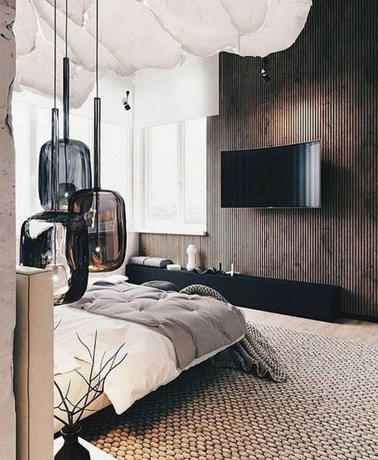 30 Top Luxury Sleeping Room Ideas For Modern Home Interior With