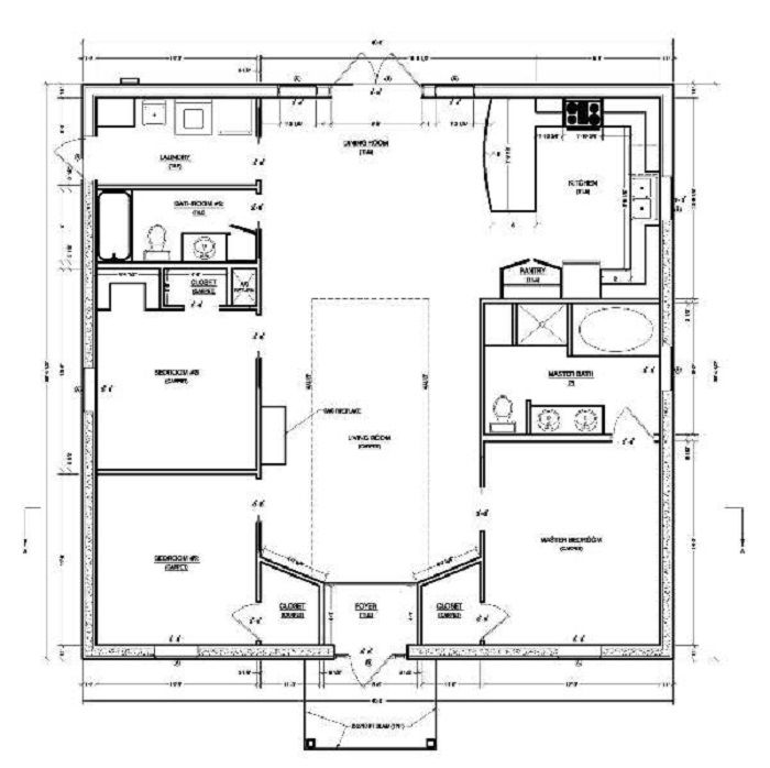 Cheap Home Plans To Build icf home plans idea for saving the cost of your home : detail