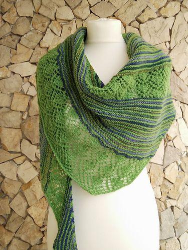 Ravelry: Afetos pattern by Cartucha Knits free pattern | Knitting ...