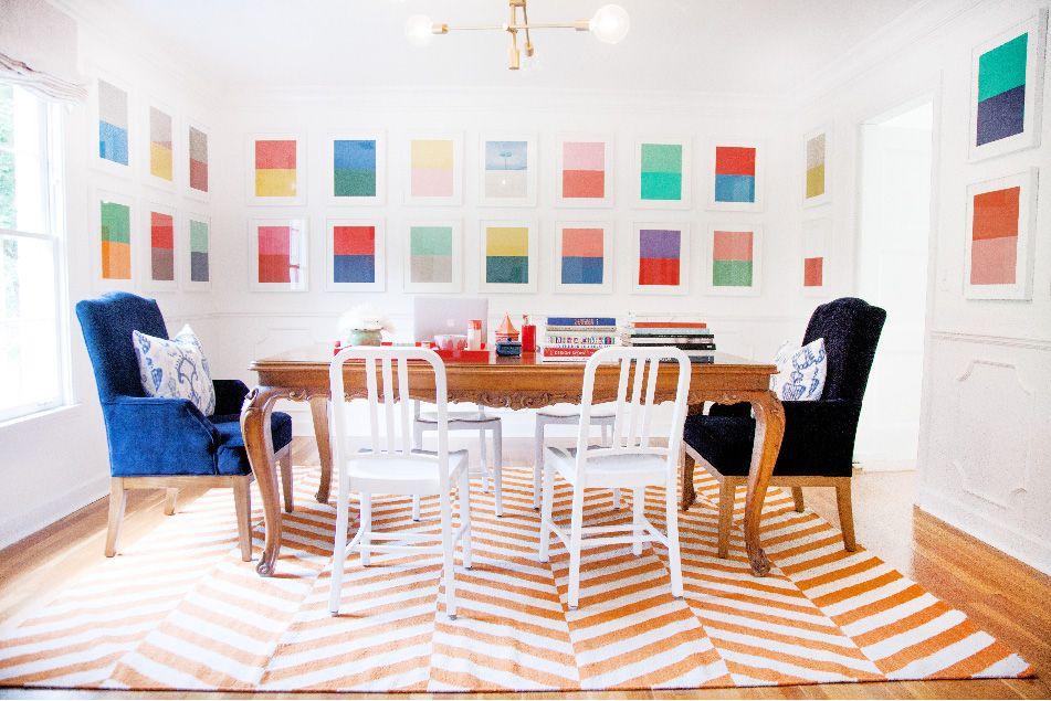 Pencil Paper Nashville Tn Husband And Wife Interior Design Team Dining Room Colors Dining Room Design Dining Room Inspiration