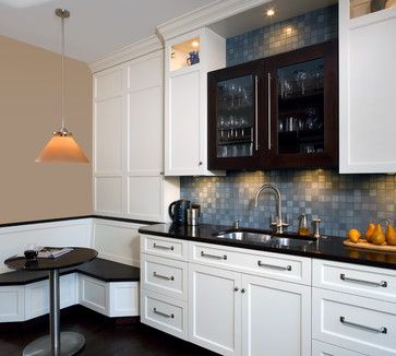 Cabinet Bench Design Ideas, Pictures, Remodel, and Decor - page 9