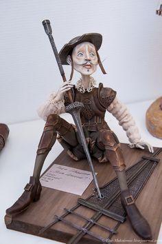 maksimov, doll art - Google Search