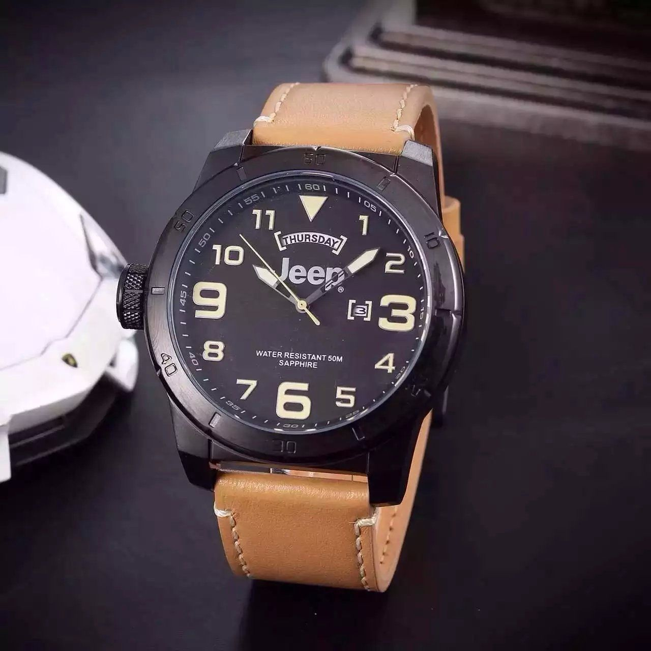 jeep s steel style domineering artificial men usd price week bbby stainless sports watchcase pin and calendar crystal watch sapphire outdoor with