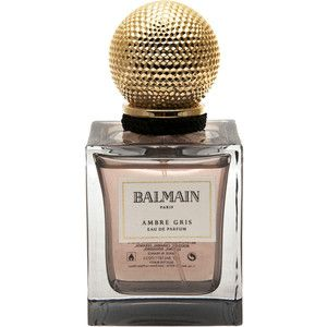 Balmain Ambre Gris Eau De Parfum.
