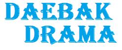 Image result for daebakdrama logo