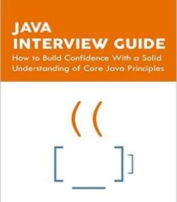 Java Interview Guide How To Build Confidence With A Solid - interview workshop
