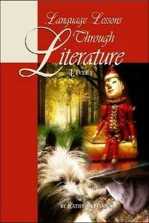 Language Lessons Through Literature Level 1 PDF: Charlotte