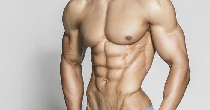 Dieta para reducir el abdomen hombres
