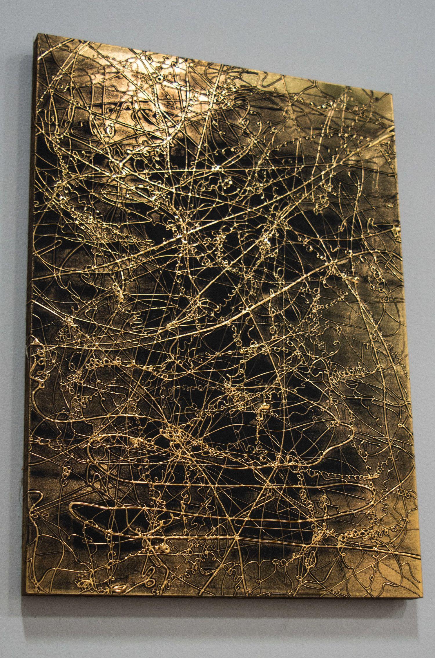 M. Clark Fine Art — Notion Creative