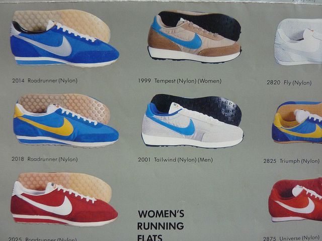 online retailer 55cab 015e1 Nike 1980 Shoe Show (poster detail)   Flickr - Photo Sharing!