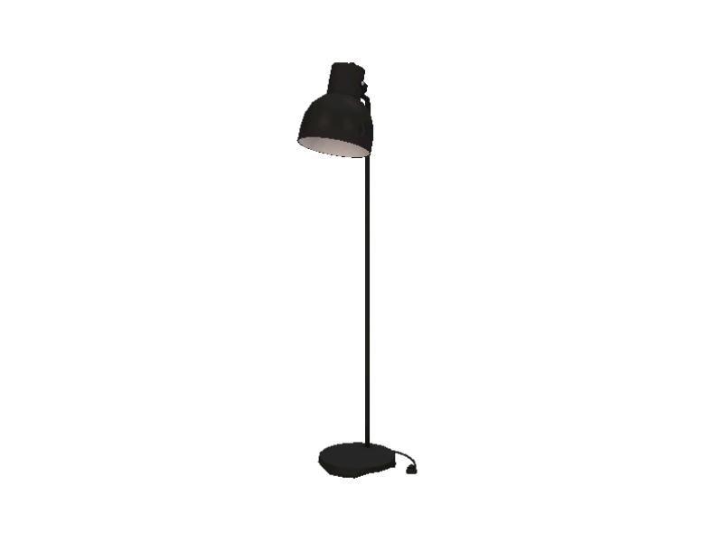 Pyszny16 S Cantilever Office Room Floor Lamp