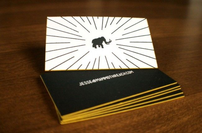 Letterpress business cards logoshape pinterest letterpresses letterpress business cards reheart Choice Image