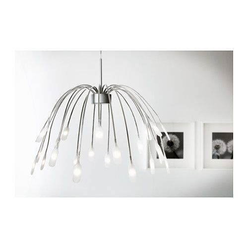H gg s led pendant lamp ikea lighting pinterest pendant lamps and lights - Lampadari moderni cucina ikea ...