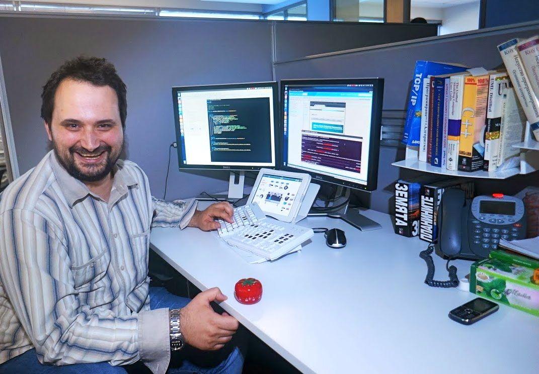 Sofware Engineer Analyzing Information , General