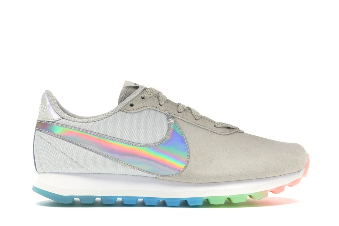 Nike Pre-Love OX Rainbow (W)  5d315b209