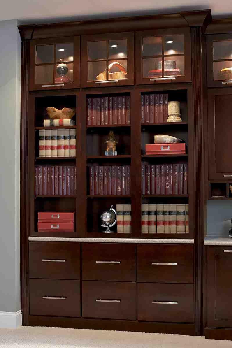 Bookcase With Cabinet Base Wine Storage Cabinets Luxury