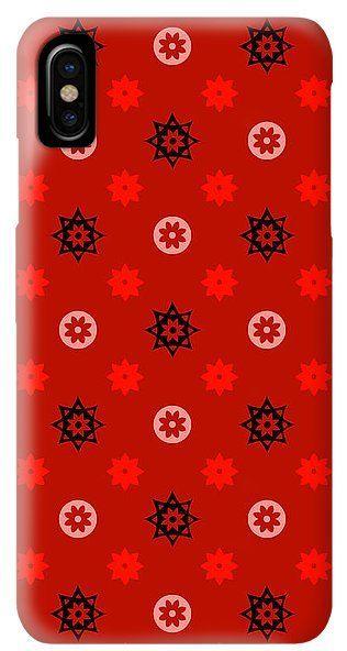 iPhone Hintergrundbild Mode Blumen 41 iPhone XS Max Case zum Verkauf von Black Gryphon