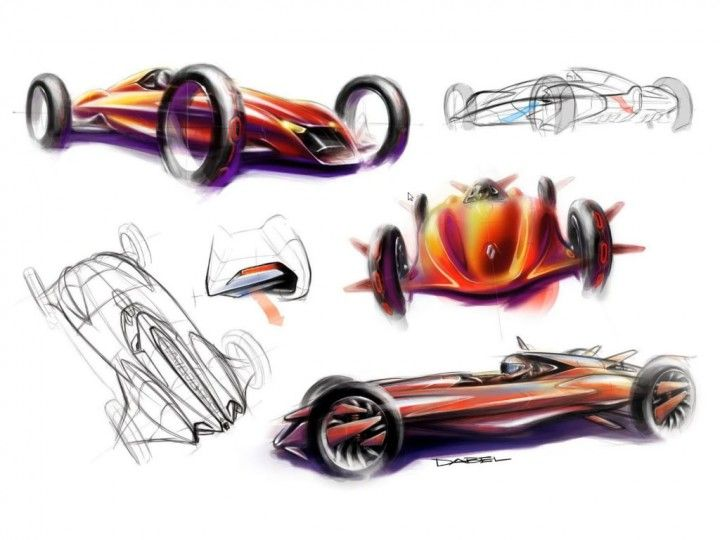 Check the webinar:Modo for Automotive Rapid Concept Design presented by Kevin Ketchcum by The Foundry & NOVEDGE