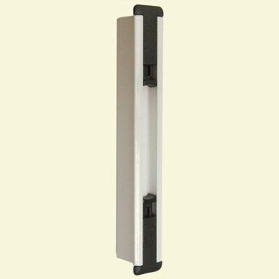 Home Fashion Technologies Lockit Sliding Glass Door Cavity Insert Finsih Black White Glass Door Lock Sliding Glass Door Sliding Door Handles