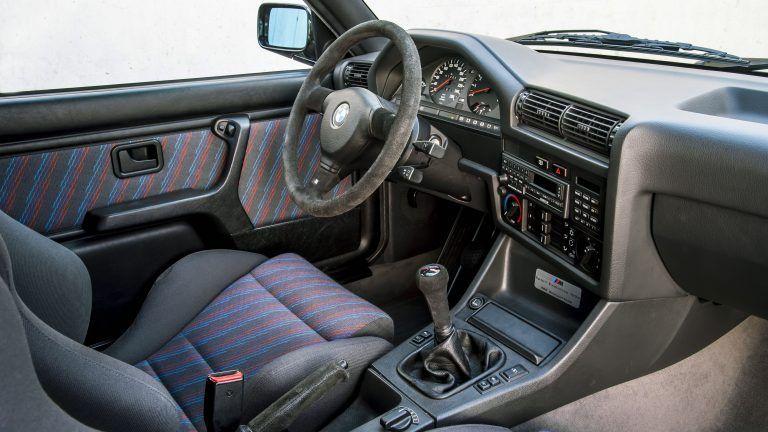 Bmw E30 M3 Sport Evolution 1990 1991 Someday Classics Bmw