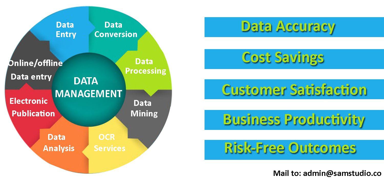 Outsource Data Management Services Data Management Company Outsource Data Management Services To Build Hazard Free Busines Management Online Data Entry Data