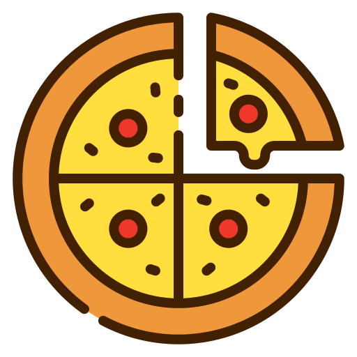 Pizza Free Vector Icons Designed By Good Ware Vector Icon Design Free Icons Vector Icons