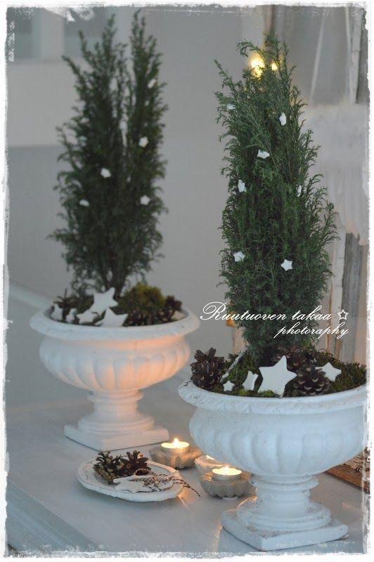 Cheap Tabletop Christmas Trees