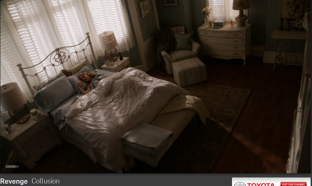 Another Picture Of The Room On Revenge. Emily Thorneu0027s Bedroom From The  Show Revenge