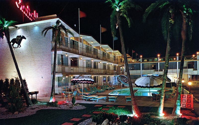 Hialeah Resort Motel Wildwood Crest Nj Wildwood Crest Wildwood