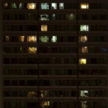 Night Building Texture 21 Roblox Building Texture Night