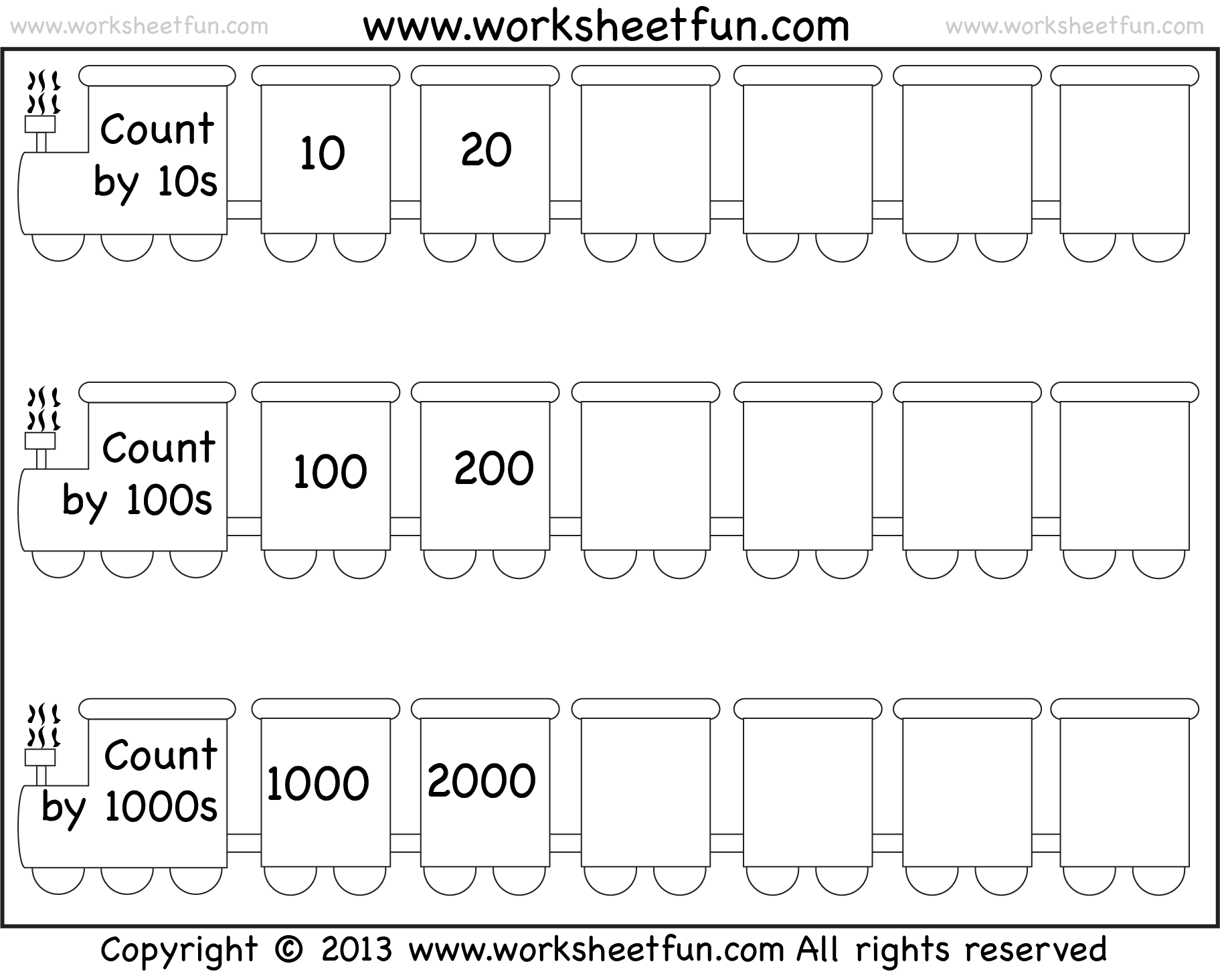 Worksheet Printable Skip Counting Worksheets skip counting places to visit pinterest printable worksheets counting