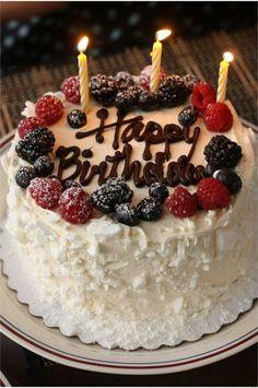 كل عام وانت بخير صور كل عام وانت بخير بطاقات عيد ميلاد Zina Blog Happy Birthday Cake Images Happy Birthday Cake Pictures Happy Birthday Chocolate Cake