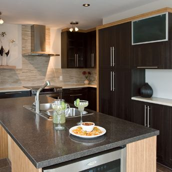Rona Gives You Tips On How To Install Post Formed Kitchen Countertops