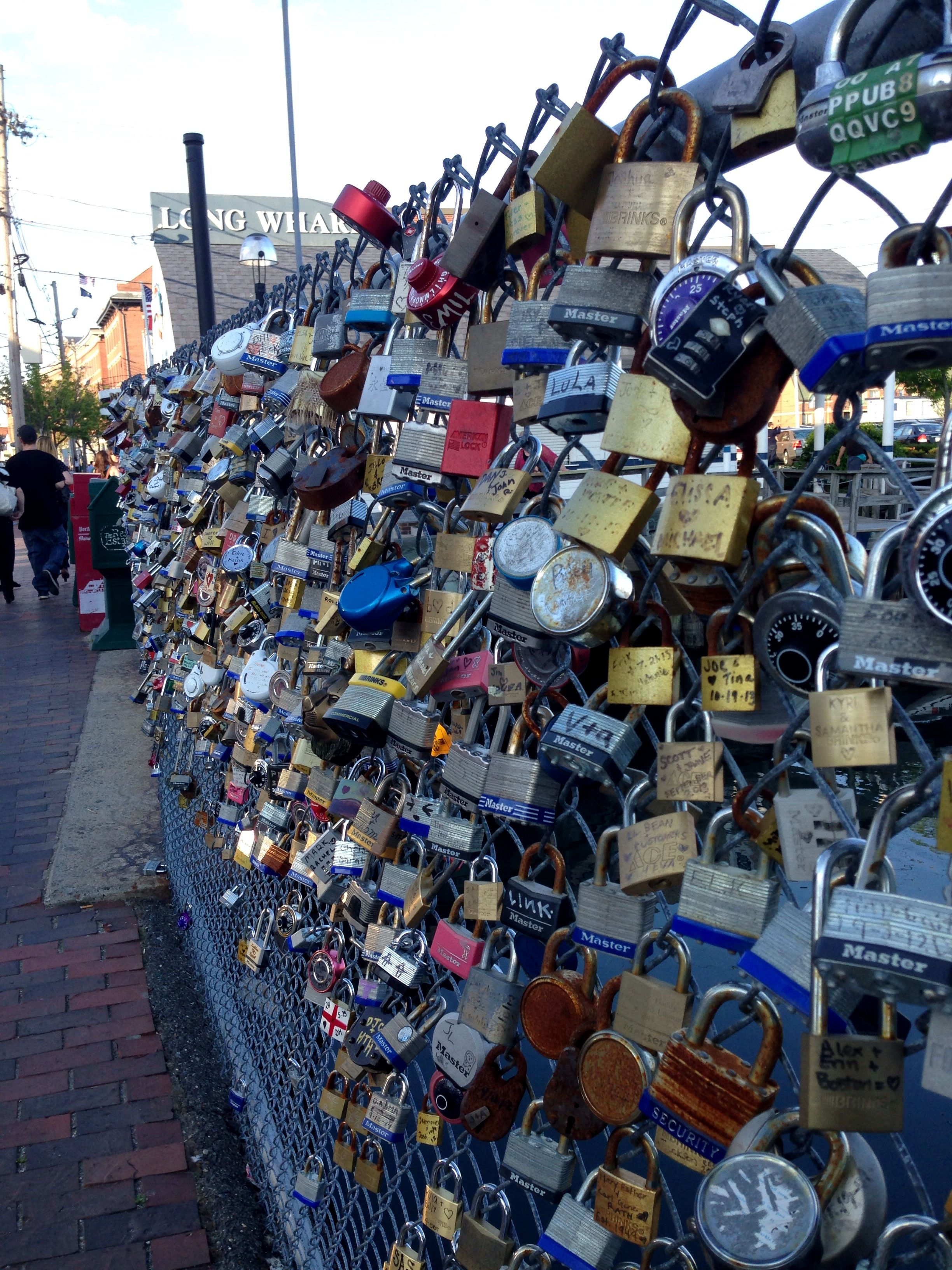 Locks of Love in Portland Maine