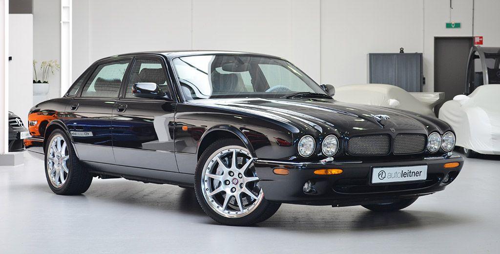 Jaguar xkr 100 limited edition for sale
