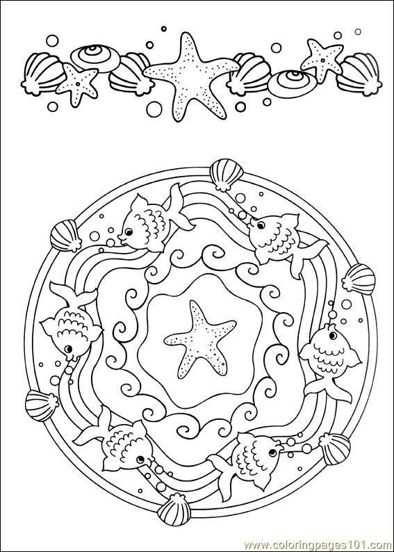 Jacques Cousteau Coloring Page Craft With Biography Marine