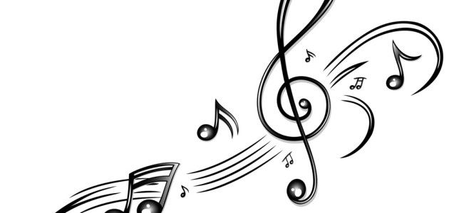 Tattoos Und Musik Welches Motiv Gehort Zu Welchem Stil Tattoo Notenschlussel Tattoo Ideen Notenschlussel
