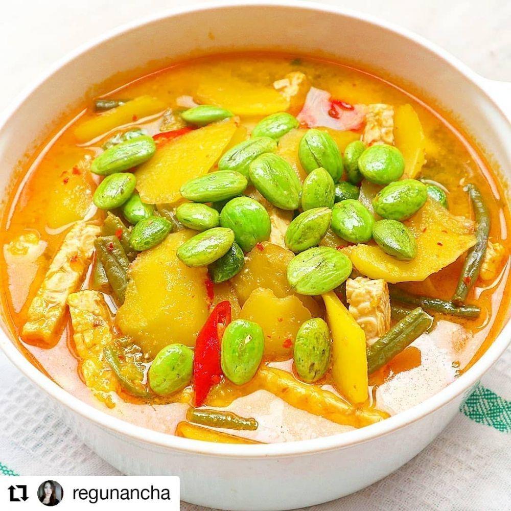 15 Resep Sayur Santan Instagram Kumpulanresepmasak Makfoodies Di 2020 Masakan Resep Masakan Asia Resep Masakan