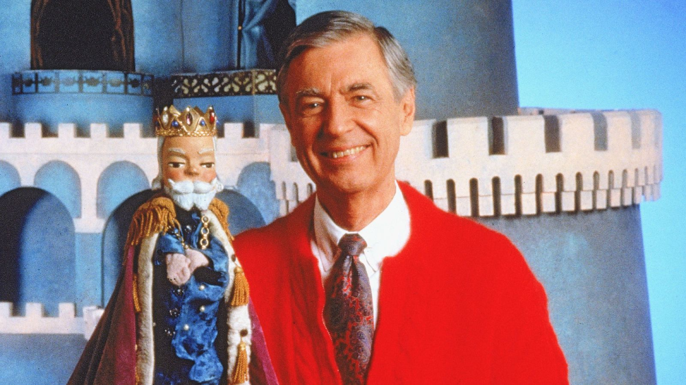 Can You Say Hero In 2020 Hero Fred Rogers Recent Movies