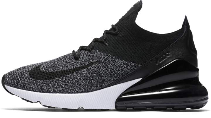 a1e72c6413b8 Air Max 270 Flyknit Men s Shoe