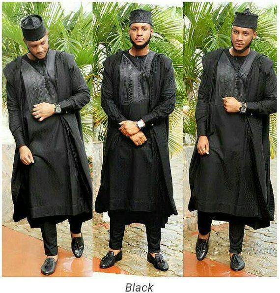 portent des hommes africains tenue des hommes par ankarabowties style pinterest hommes. Black Bedroom Furniture Sets. Home Design Ideas