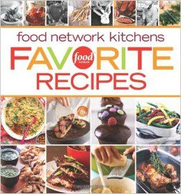 Food network kitchens favorites recipes food network kitchens food network kitchens favorites recipes food network kitchens 9780696241970 amazon forumfinder Images