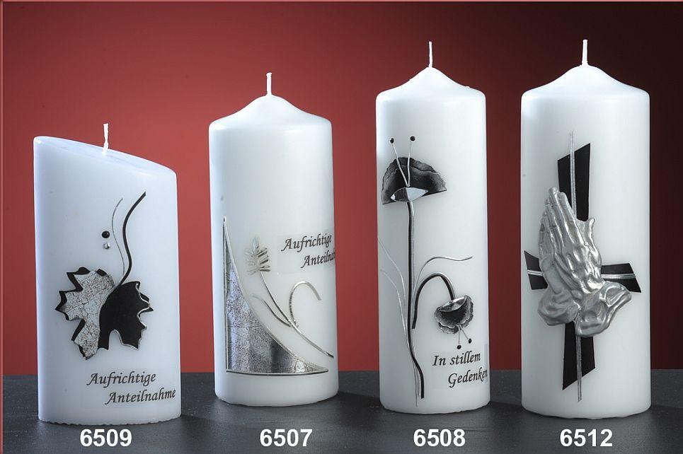 bildergebnis f r trauerkerzen gestalten kerzen. Black Bedroom Furniture Sets. Home Design Ideas