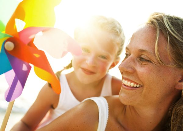 Alle Infos rund um den perfekten Familienurlaub!