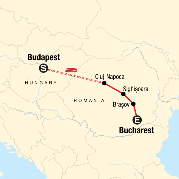 Hungary Romania Highlights In Romania Europe G Adventures In 2020 Historic Tours